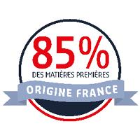 85% matieres premieres france