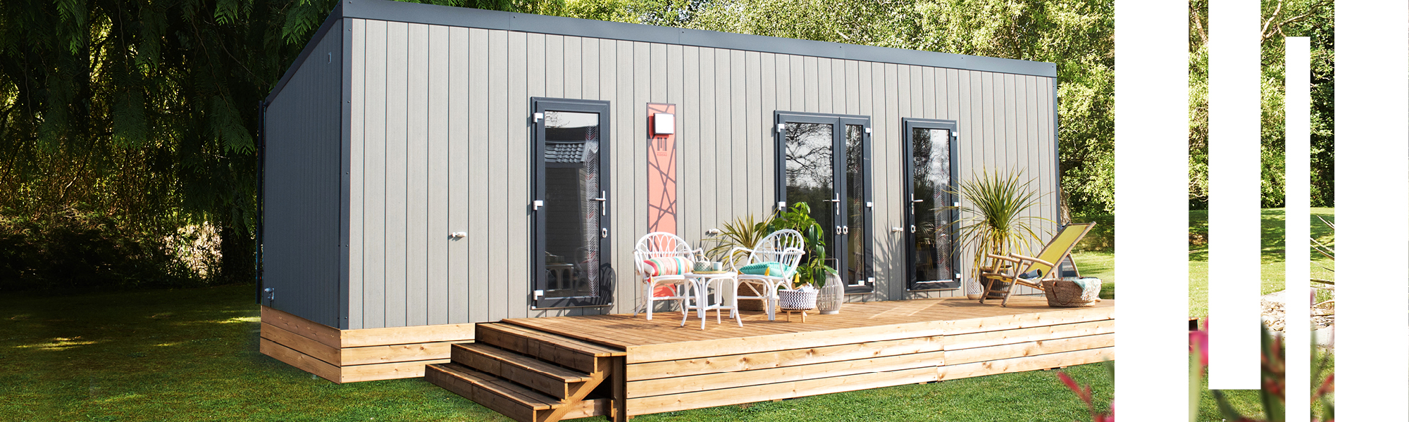 Actu collection 2020 mobil home