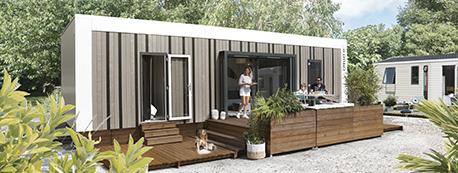 mobil homes 3 chambres bermudestrio mobil home rideau. Black Bedroom Furniture Sets. Home Design Ideas