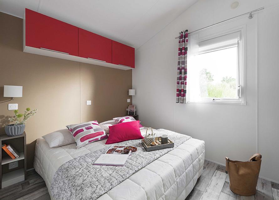 Des id es pour d corer votre mobil home for Decoration interieur de mobil home