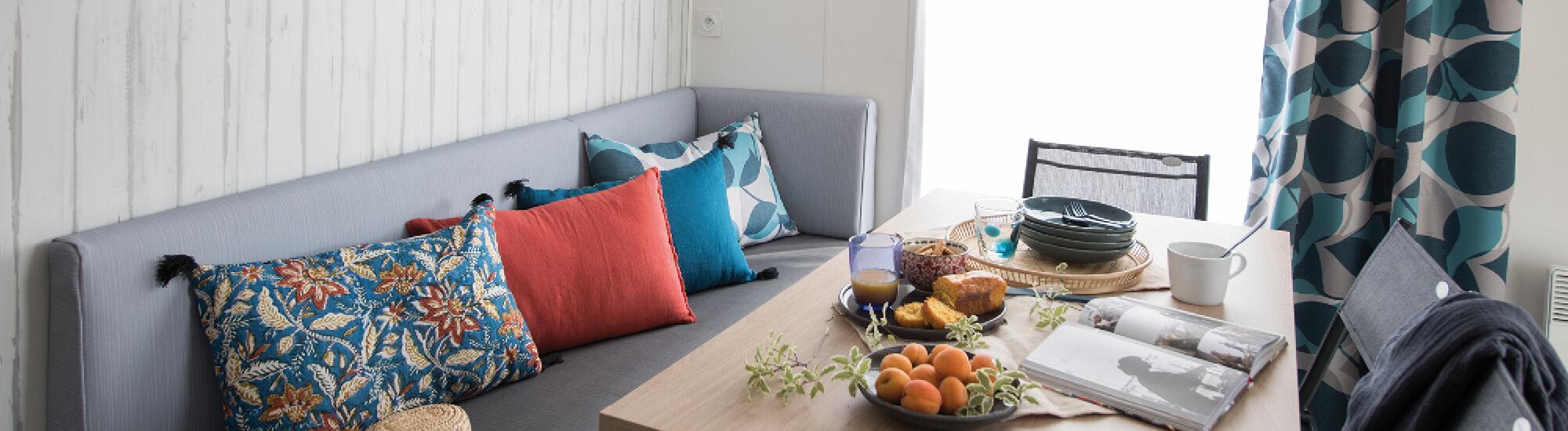 mobil homes 3 chambres bahiatrio mobil home rideau. Black Bedroom Furniture Sets. Home Design Ideas