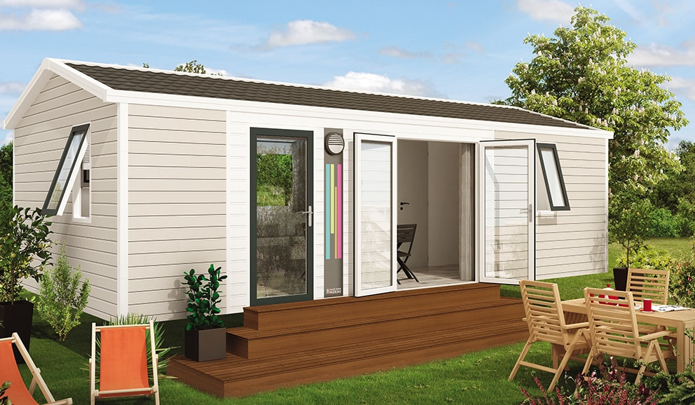 bahiaduo faites entrer la lumi re dans votre mobil home. Black Bedroom Furniture Sets. Home Design Ideas