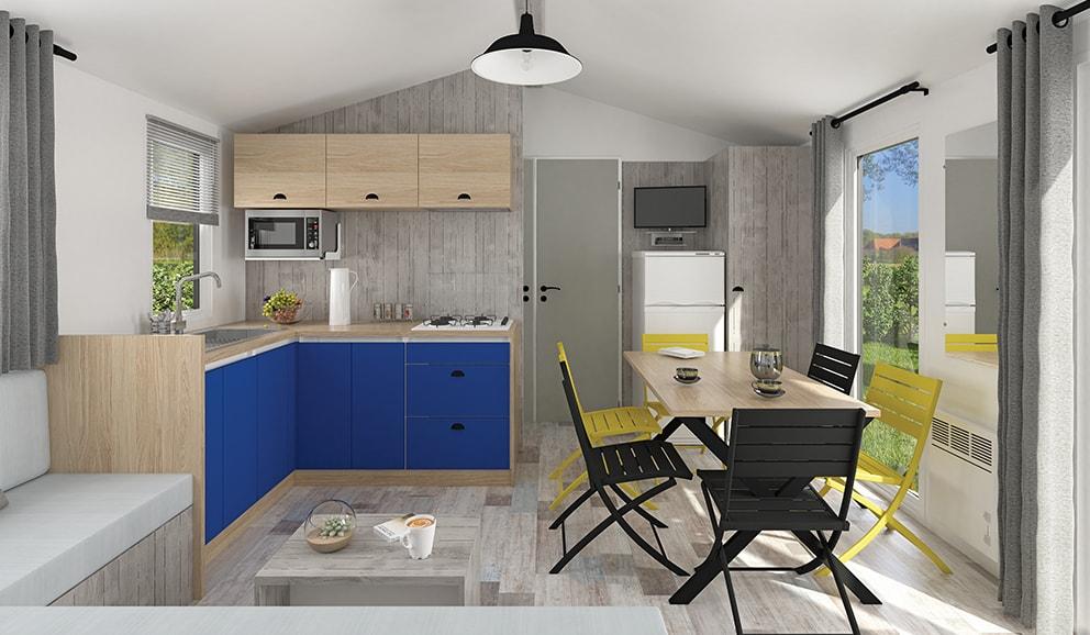 nirvanatrio le confort de l 39 espace en implantation. Black Bedroom Furniture Sets. Home Design Ideas